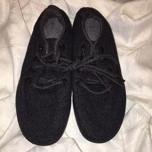 Allbirds Men's Wool Runners Size 9 Color Black